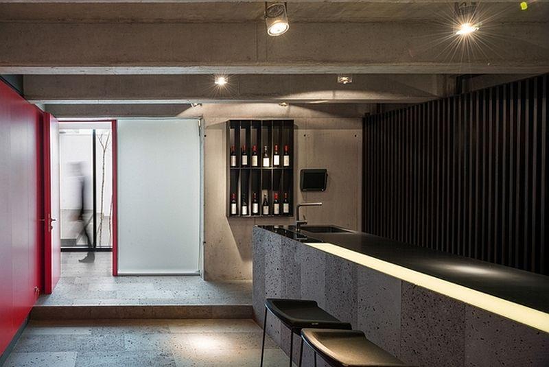 adelaparvu.com despre Hotel Privo, TgMures, Romania, architectura De3 Grup (75)