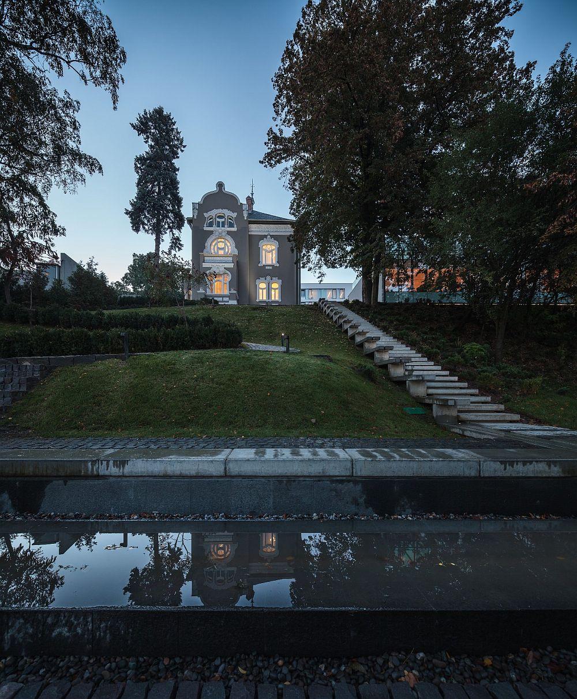 adelaparvu.com despre Hotel Privo, TgMures, Romania, architectura De3 Grup (77)
