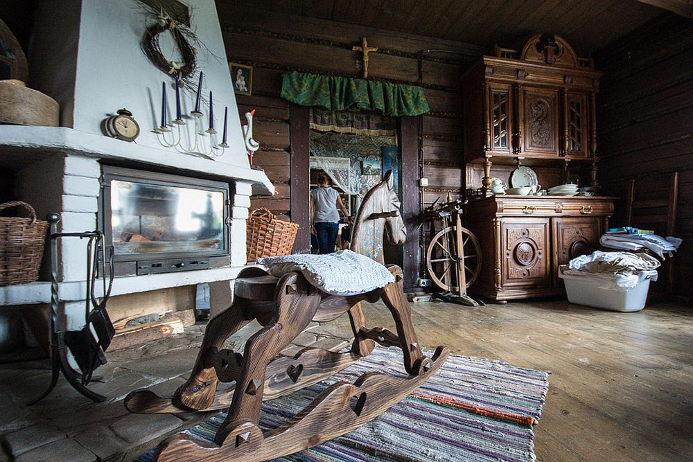 adelaparvu.com despre Jola care vrea sa salveze caprele carpatine, Foto marcinsroka (9)
