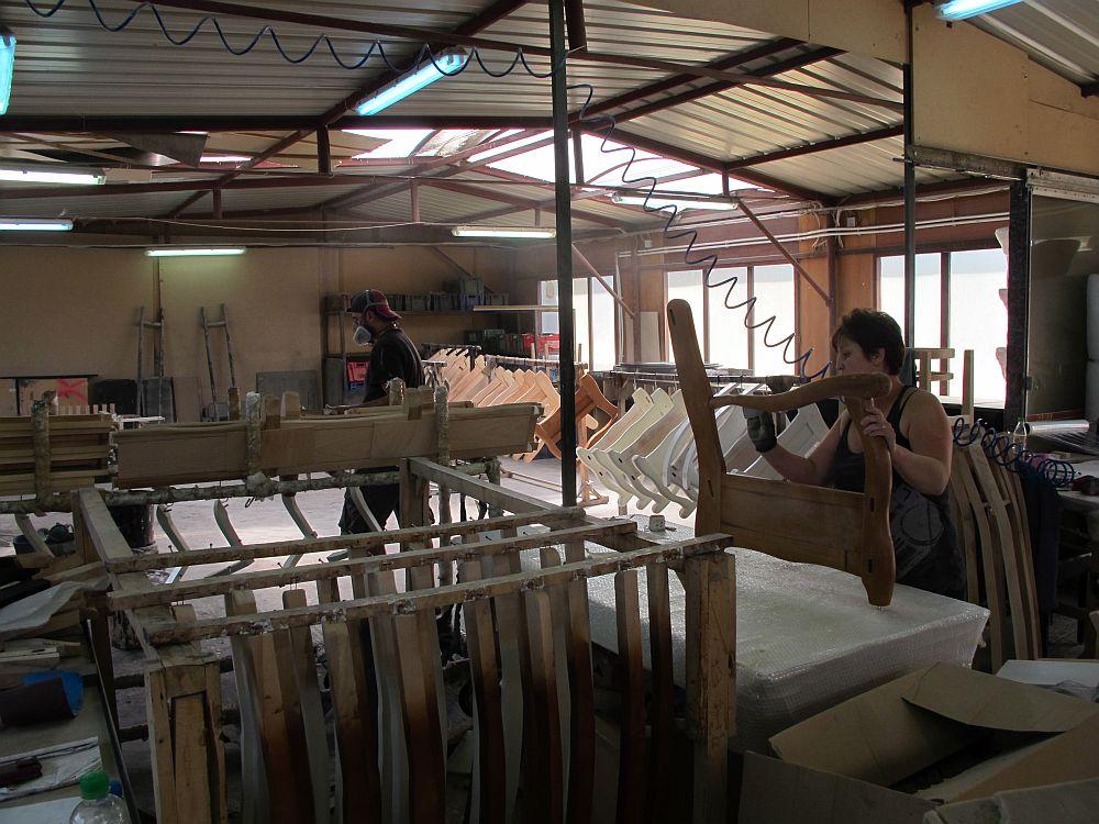 adelaparvu.com despre Mobila Dalin, producator canapele, scaune tapitate, Reghin, Romania (34)