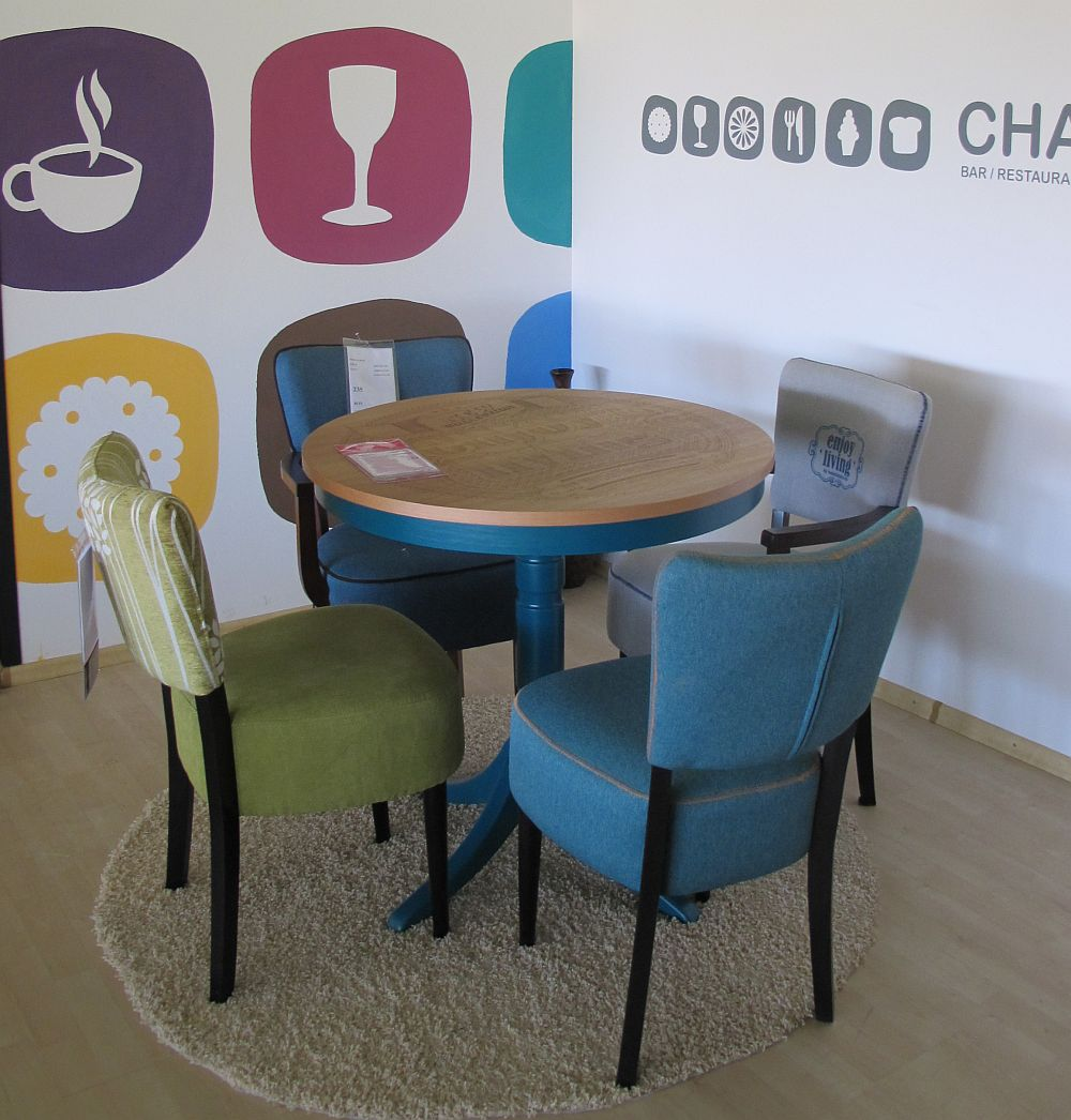 adelaparvu.com despre Mobila Dalin, producator canapele, scaune tapitate, Reghin, Romania (5)