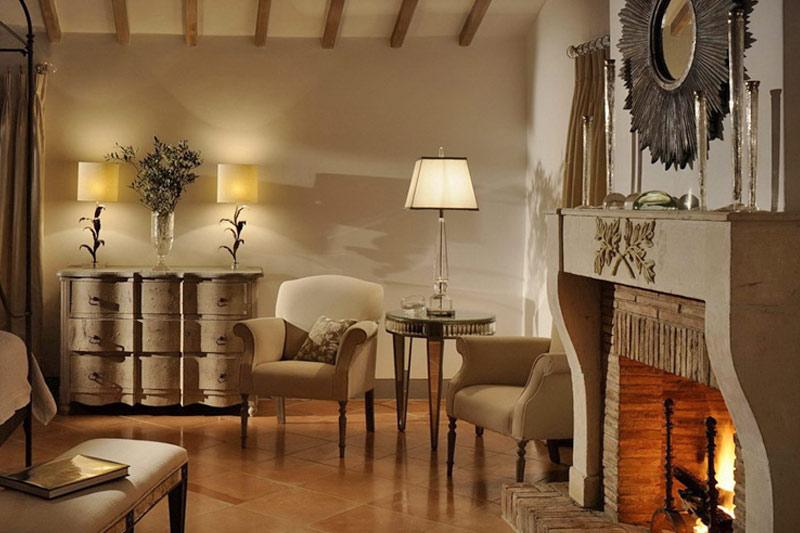 adelaparvu.com despre Vila SanPaolo, Domeniul Castello di Reschio, design Benedikt Bolza (13)