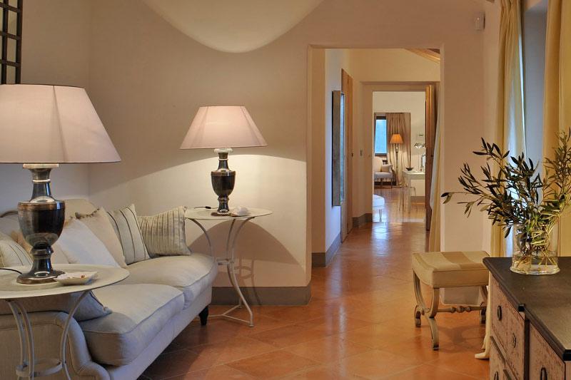 adelaparvu.com despre Vila SanPaolo, Domeniul Castello di Reschio, design Benedikt Bolza (14)