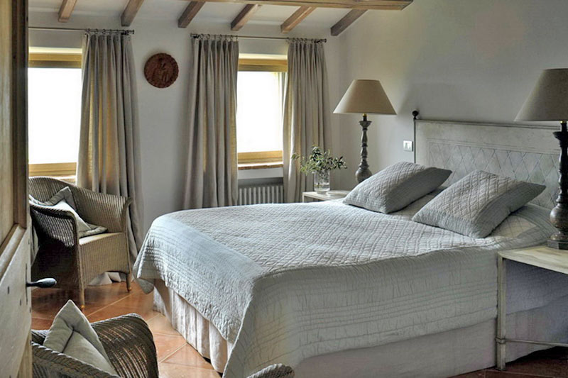adelaparvu.com despre Vila SanPaolo, Domeniul Castello di Reschio, design Benedikt Bolza (16)