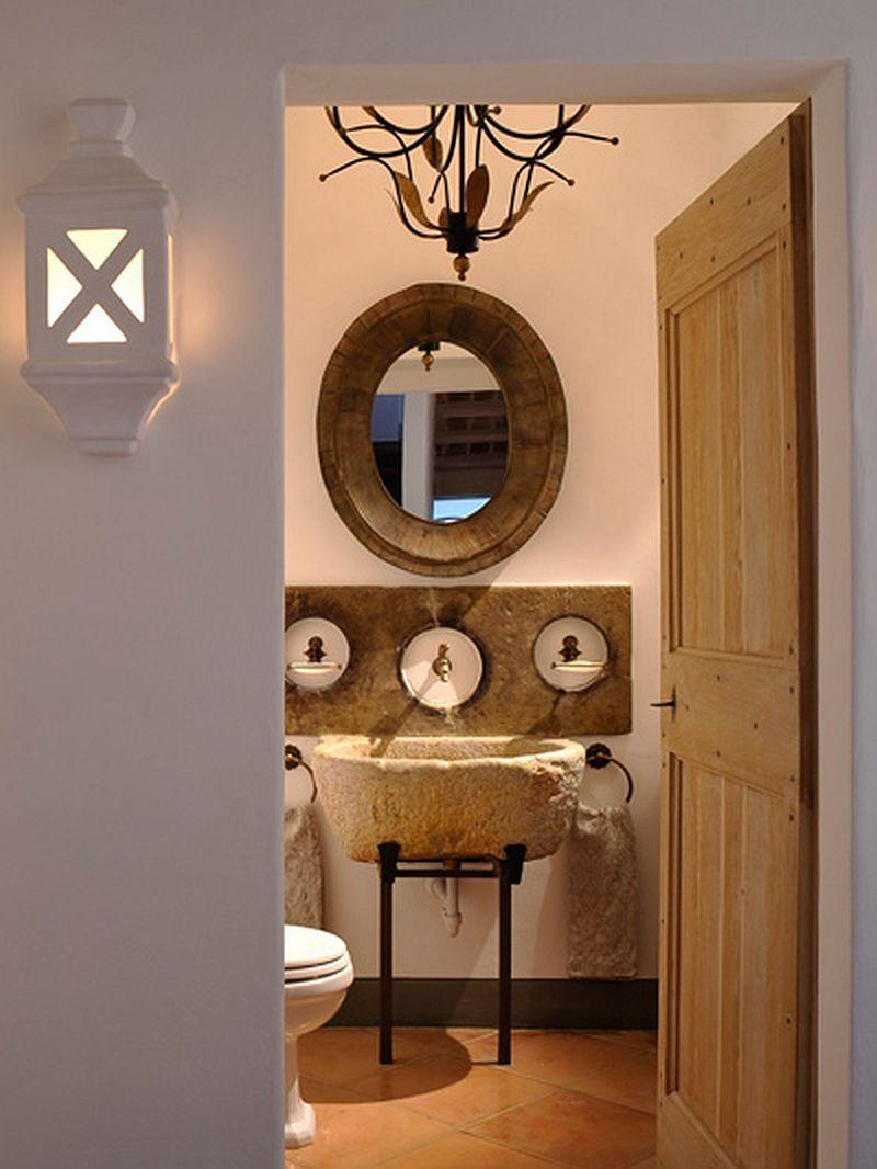 adelaparvu.com despre Vila SanPaolo, Domeniul Castello di Reschio, design Benedikt Bolza (20)