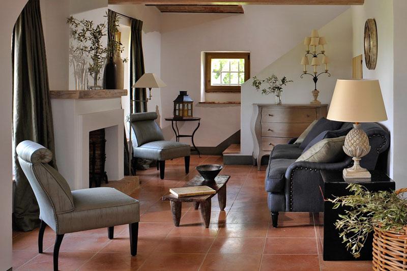 adelaparvu.com despre Vila SanPaolo, Domeniul Castello di Reschio, design Benedikt Bolza (7)