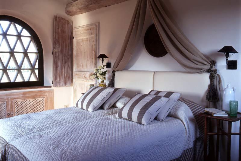 adelaparvu.com despre Villa Belvedere, domeniul Castello di Reschio, design Benedikt Bolza (18)