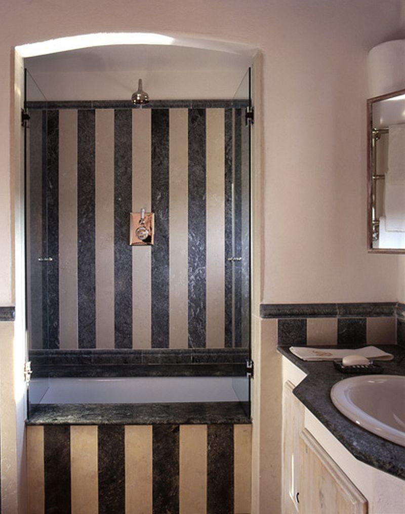 adelaparvu.com despre Villa Belvedere, domeniul Castello di Reschio, design Benedikt Bolza (22)