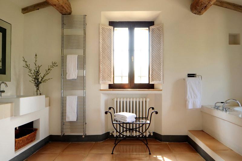 adelaparvu.com despre Villa Noci, domeniul Castello di Reschio, design Benedikt Bolza (14)