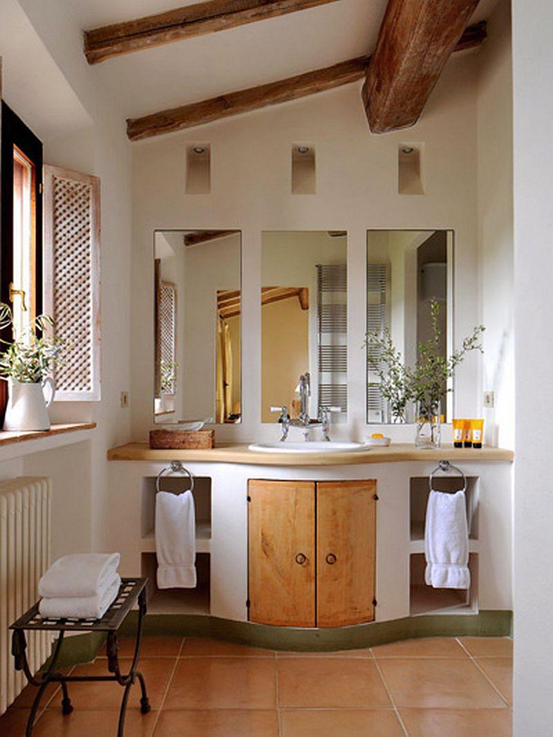 adelaparvu.com despre Villa Noci, domeniul Castello di Reschio, design Benedikt Bolza (15)