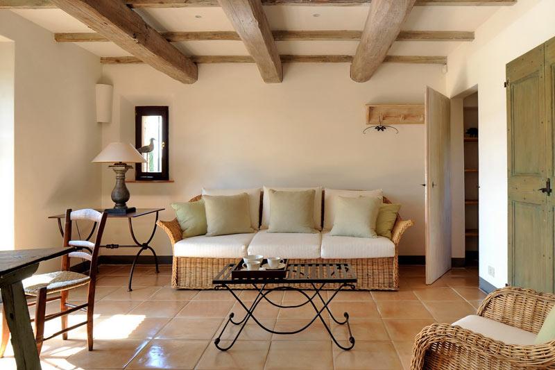 adelaparvu.com despre Villa Noci, domeniul Castello di Reschio, design Benedikt Bolza (9)
