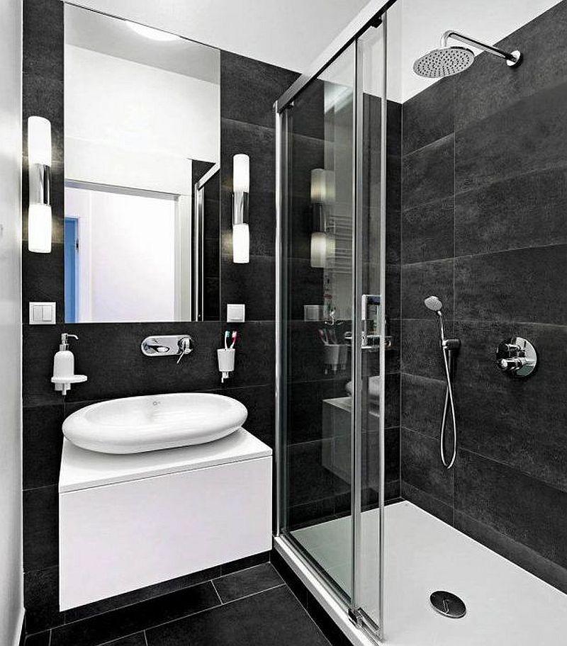 adelaparvu.com despre amenajare apartament de 3 camere, designer Agnieszka Cholewa, Desi Studio, Foto Radoslaw Wojnar(6)