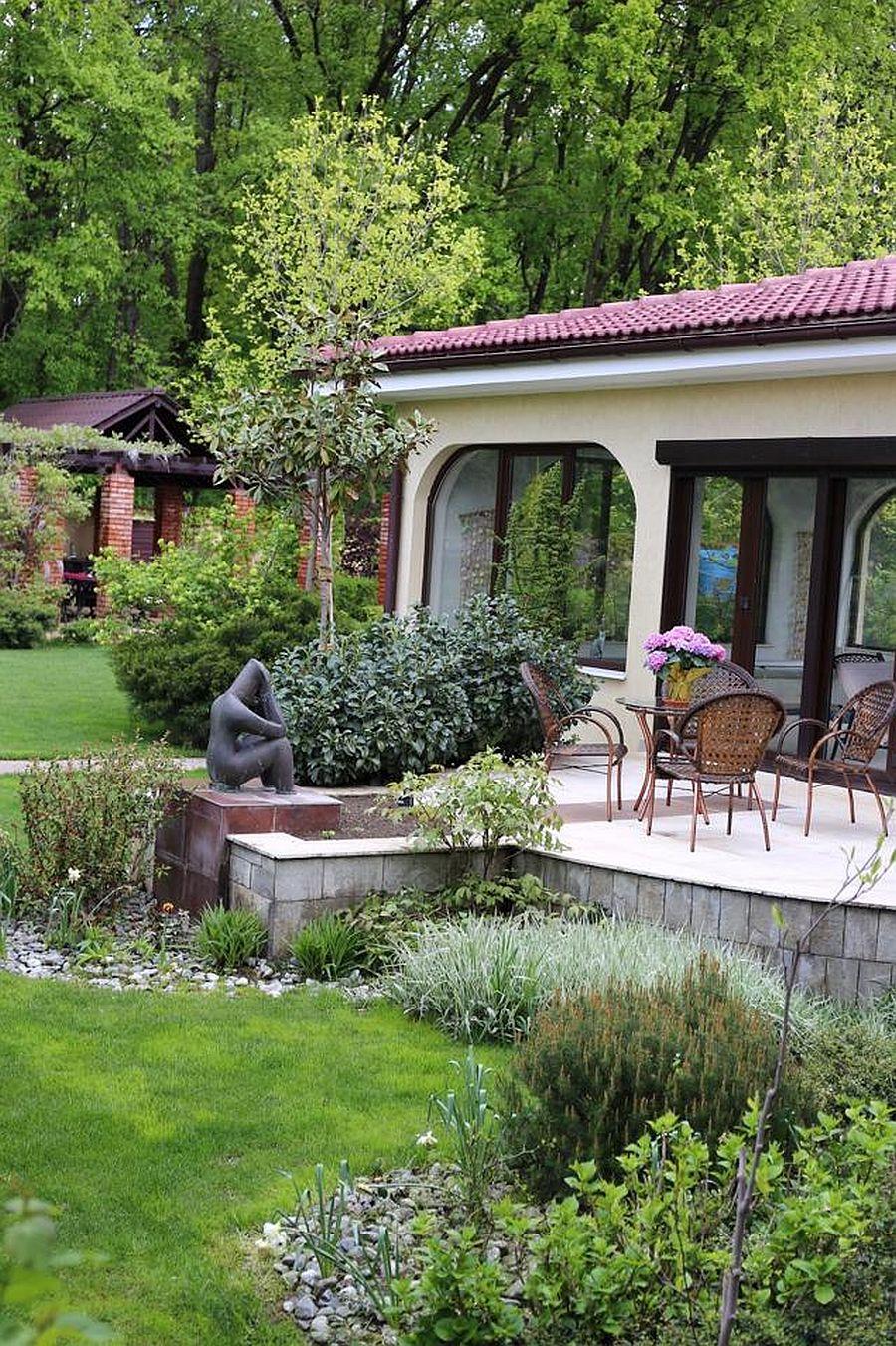 adelaparvu.com despre amenajare gradina Padurea Baneasa, arhitect Sorin Ciorapciu, Babylon Garden (14)