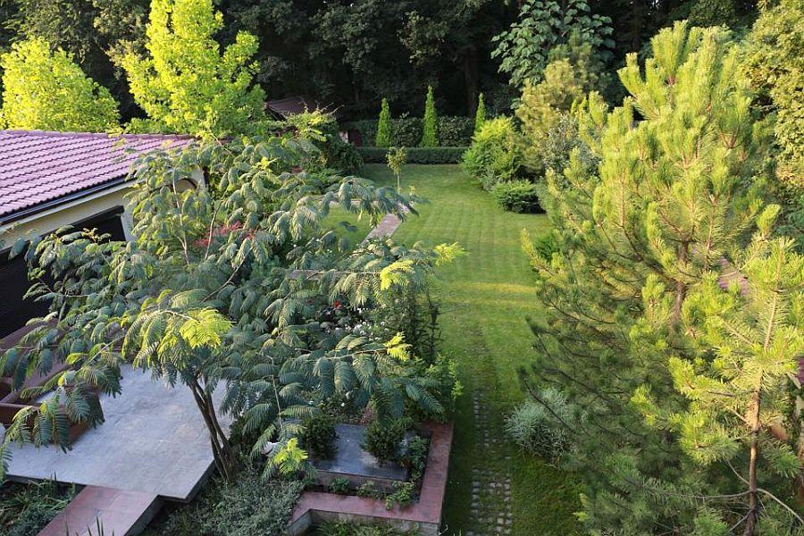 adelaparvu.com despre amenajare gradina Padurea Baneasa, arhitect Sorin Ciorapciu, Babylon Garden (17)