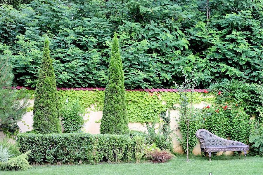 adelaparvu.com despre amenajare gradina Padurea Baneasa, arhitect Sorin Ciorapciu, Babylon Garden (4)