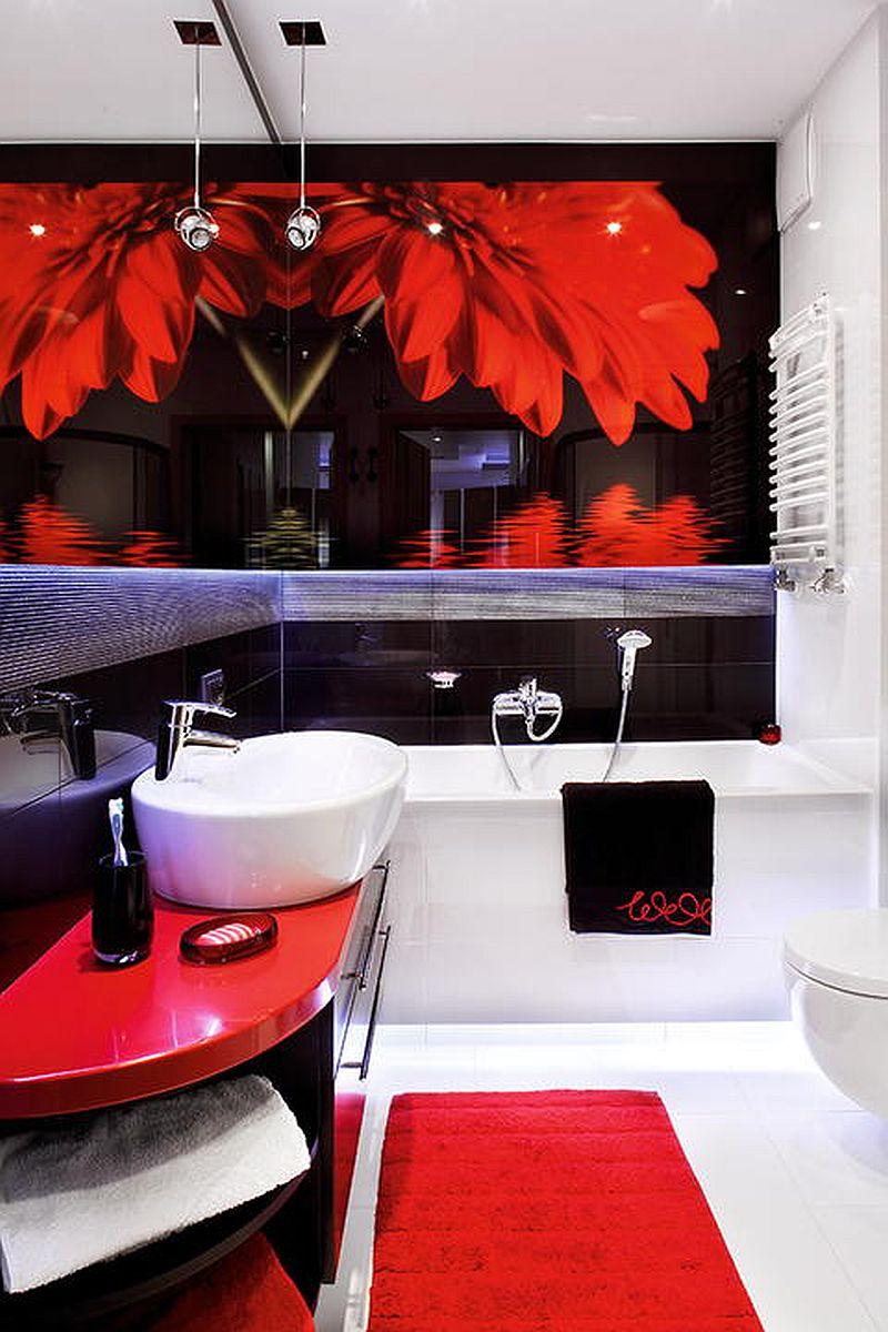 adelaparvu.com despre apartament 3 camere de 60 mp, designer Alexandra Strawaba, Foto Monika Filipiuk (11)
