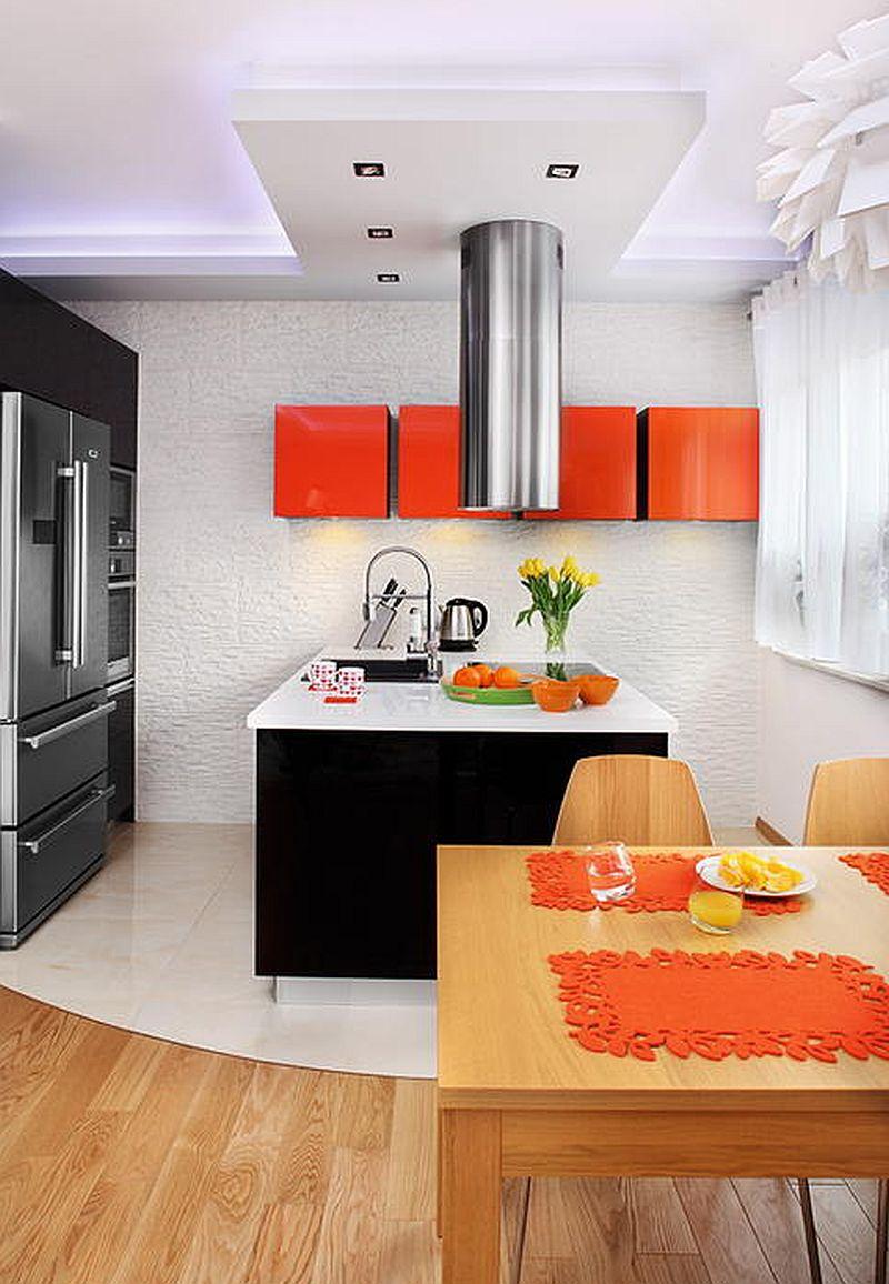 adelaparvu.com despre apartament 3 camere de 60 mp, designer Alexandra Strawaba, Foto Monika Filipiuk (12)
