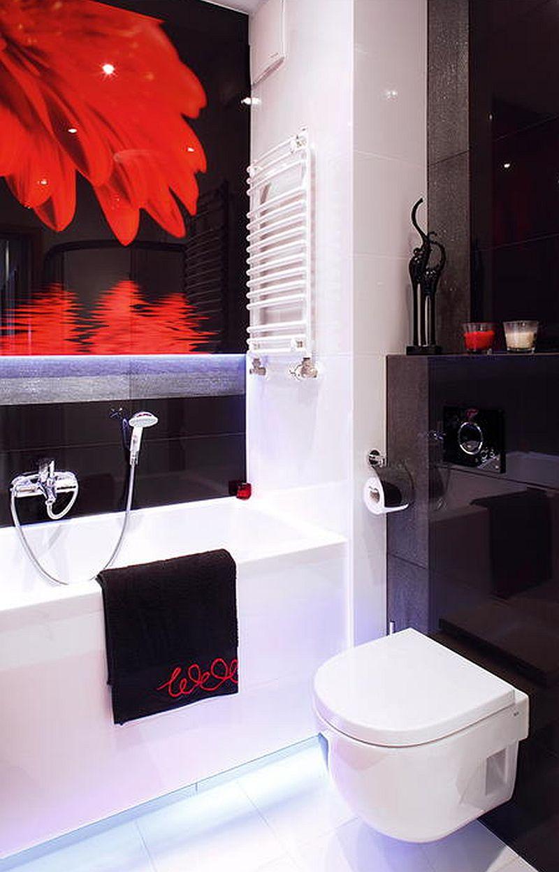 adelaparvu.com despre apartament 3 camere de 60 mp, designer Alexandra Strawaba, Foto Monika Filipiuk (3)