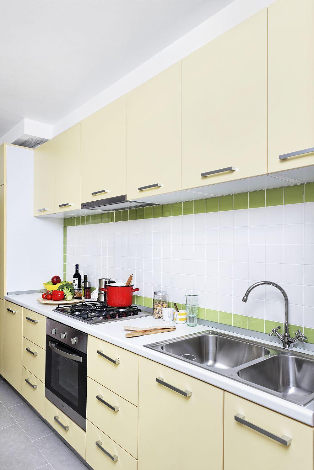 adelaparvu.com despre apartament cu usi interioare wenge, apartament 3 camere The Park (6)
