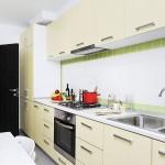 adelaparvu.com despre apartament cu usi interioare wenge, apartament 3 camere The Park (7)