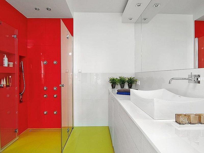 adelaparvu.com despre apartament  doua camere cu aer de ferma, designer Ula Kolodziejek Herman (10)