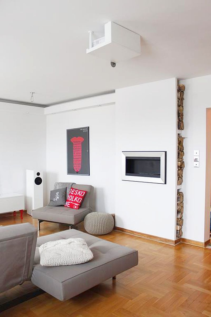 adelaparvu.com despre apartament  doua camere cu aer de ferma, designer Ula Kolodziejek Herman (13)
