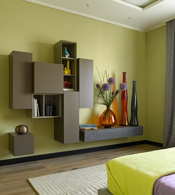 adelaparvu.com despre apartament modern cu motive africane, design Julia Kosova si Marina Korelskaya (12)