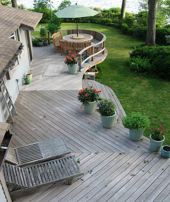 Foisoare amenajari casa si gradina design finisaje - Foto Peisagist Michael Beirne