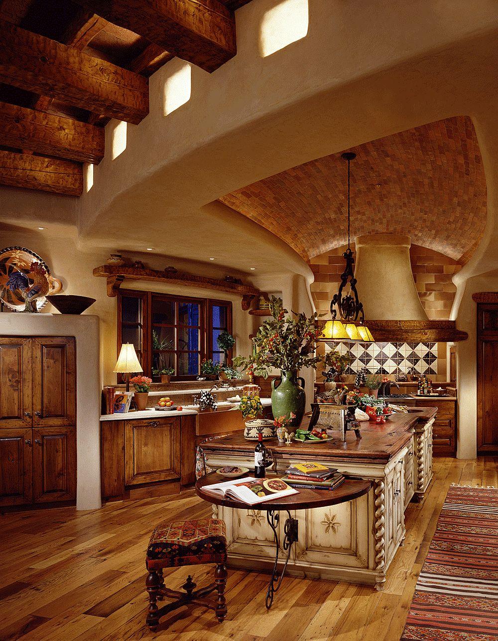 adelaparvu.com despre casa cu arhitectura organica, design Urban Design Associates (3)