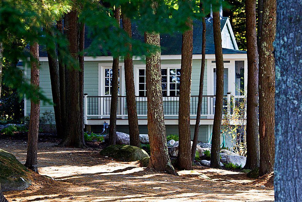 adelaparvu.com despre casa de 46 mp pe malul lacului, arhitect Jeremy Bonin, casa SUA, Foto Great Island Photography (12)