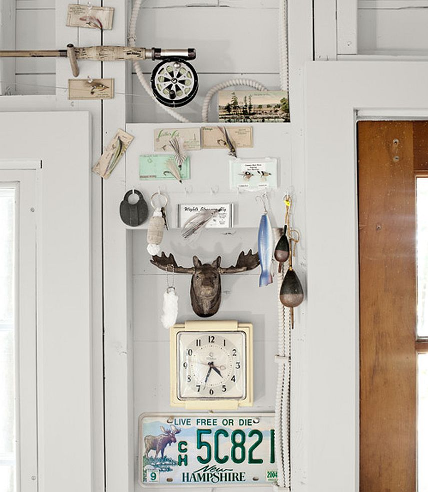 adelaparvu.com despre casa de 46 mp pe malul lacului, arhitect Jeremy Bonin, casa SUA, Foto Max Kim-Bee (6)