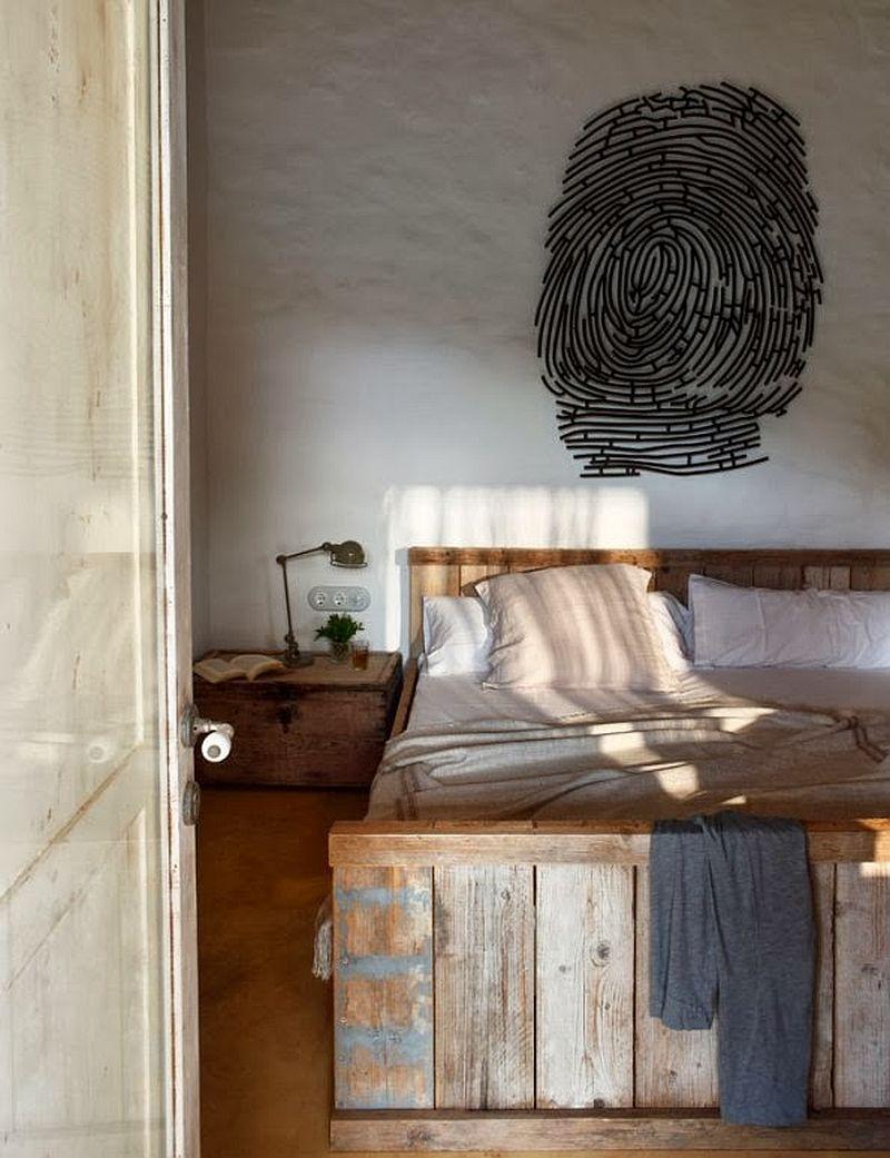 adelaparvu.com despre casa de vacanta la mare, casa rustica, Foto Enrique Menossi (1)