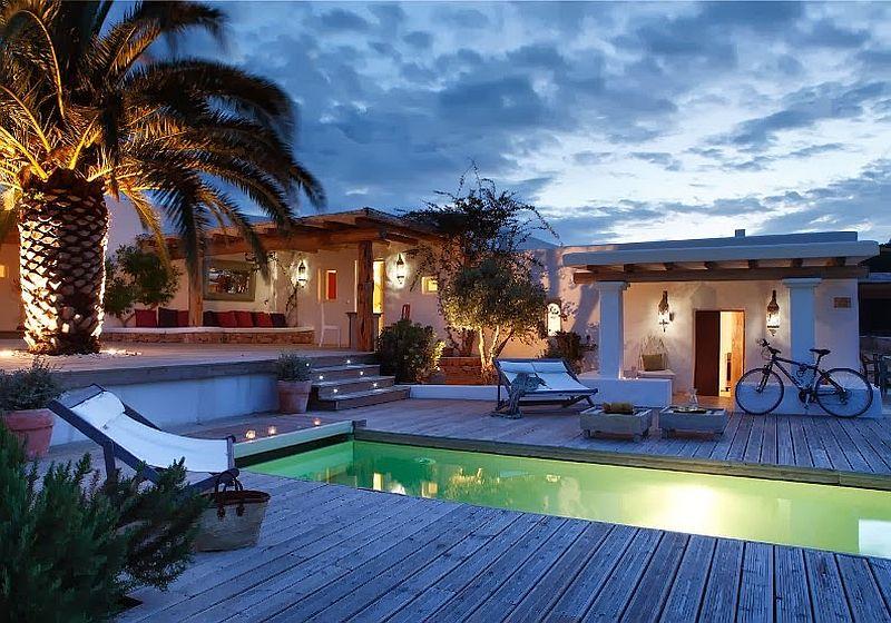adelaparvu.com despre casa de vacanta la mare, casa rustica, Foto Enrique Menossi (2)