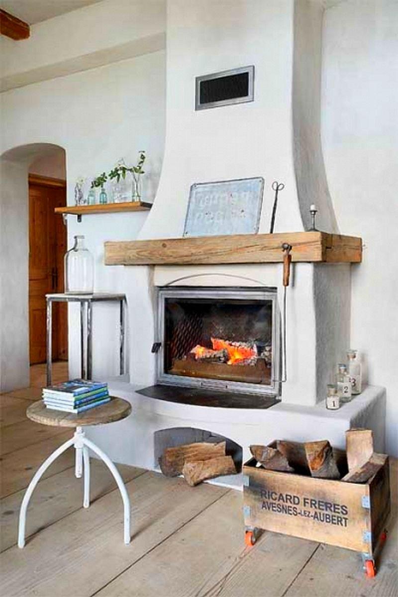 adelaparvu.com despre casa din lemn renovata, Willa Bajka Lanckorona, Polonia, design interior Joa si Arthur Trojanowscy  (10)