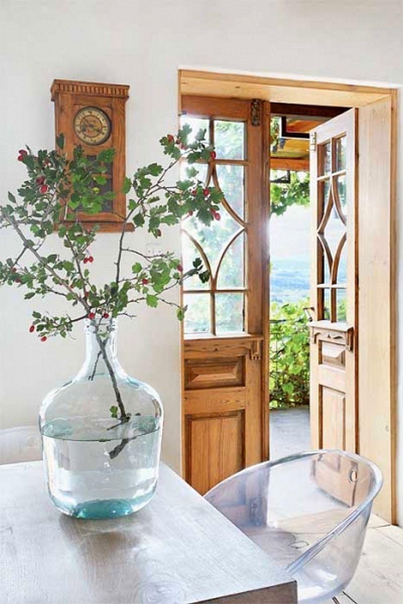 adelaparvu.com despre casa din lemn renovata, Willa Bajka Lanckorona, Polonia, design interior Joa si Arthur Trojanowscy  (12)