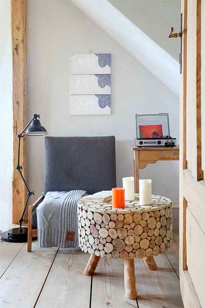 adelaparvu.com despre casa din lemn renovata, Willa Bajka Lanckorona, Polonia, design interior Joa si Arthur Trojanowscy  (15)