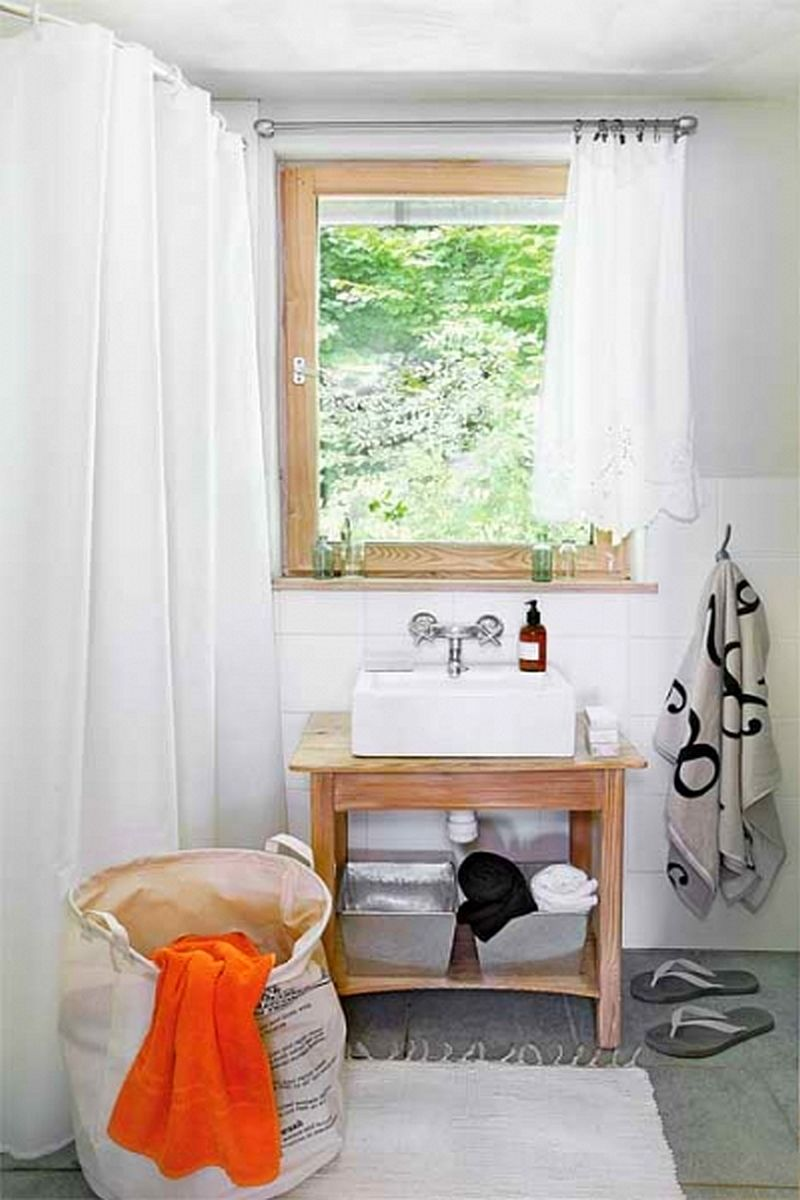 adelaparvu.com despre casa din lemn renovata, Willa Bajka Lanckorona, Polonia, design interior Joa si Arthur Trojanowscy  (21)