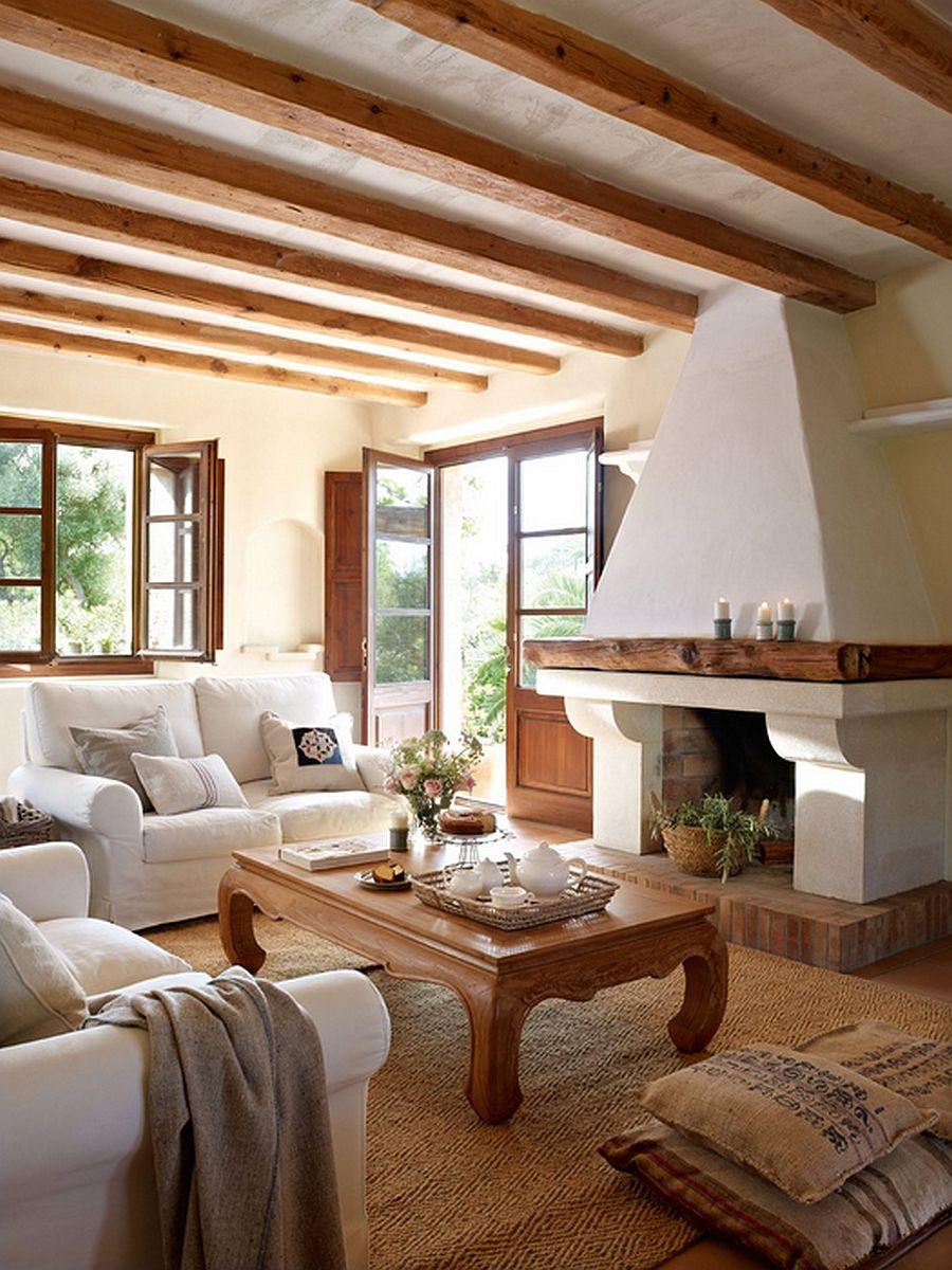 adelaparvu.com despre casa din piatra Spania, casa de vacanta din piatra Mallorca, arhitect Jaume March  (10)