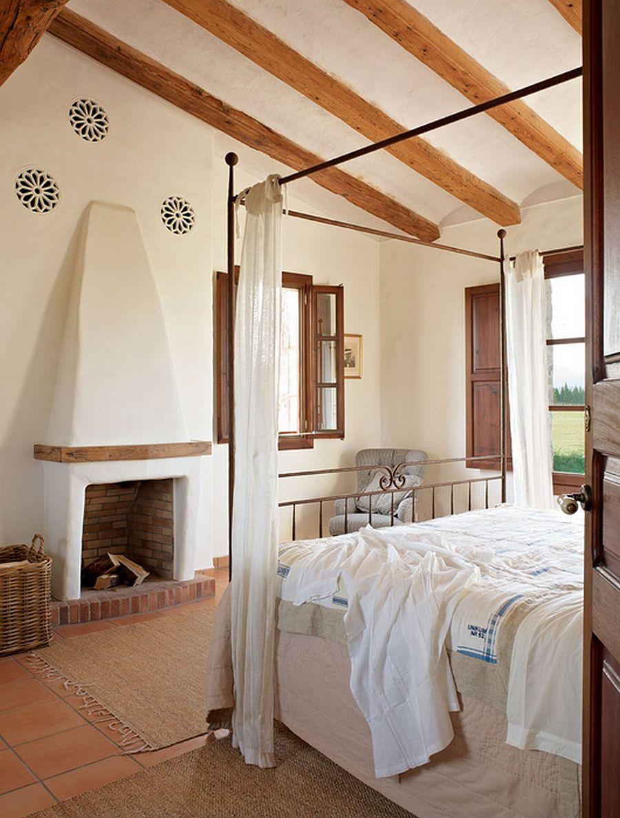adelaparvu.com despre casa din piatra Spania, casa de vacanta din piatra Mallorca, arhitect Jaume March  (13)