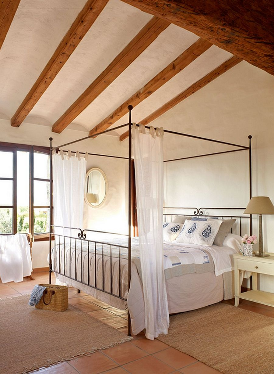 adelaparvu.com despre casa din piatra Spania, casa de vacanta din piatra Mallorca, arhitect Jaume March  (14)