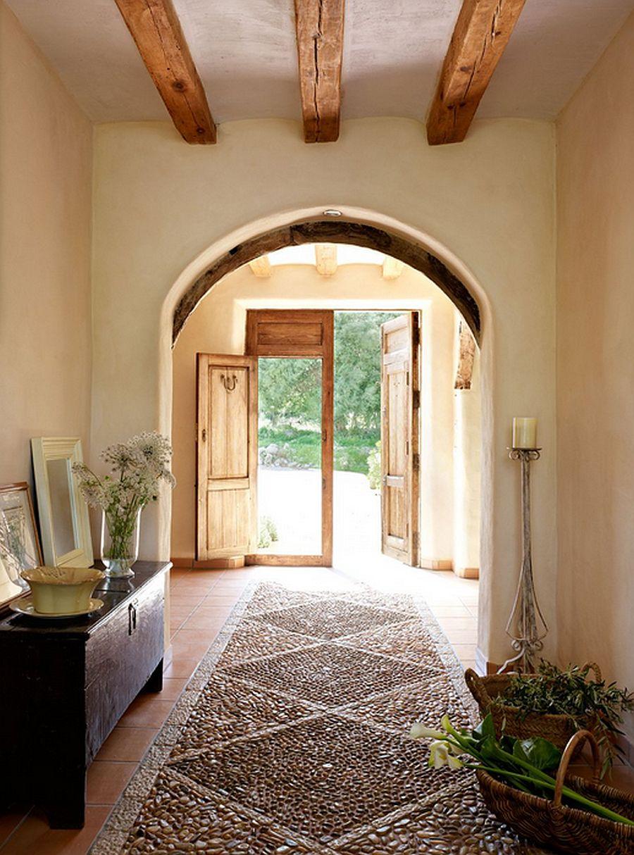 adelaparvu.com despre casa din piatra Spania, casa de vacanta din piatra Mallorca, arhitect Jaume March  (8)