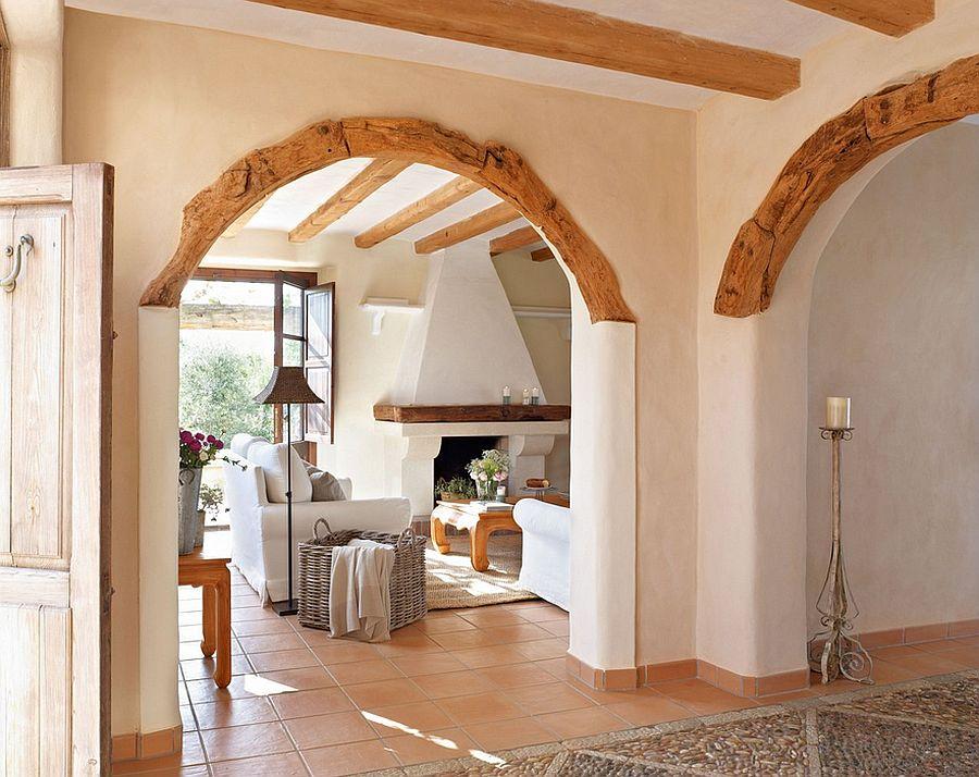 adelaparvu.com despre casa din piatra Spania, casa de vacanta din piatra Mallorca, arhitect Jaume March  (9)