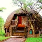adelaparvu.com despre casa dom in Africa, casa cu acoperis dom din stuf, Serengeti Serena Safari Lodge,Tanzania (16)