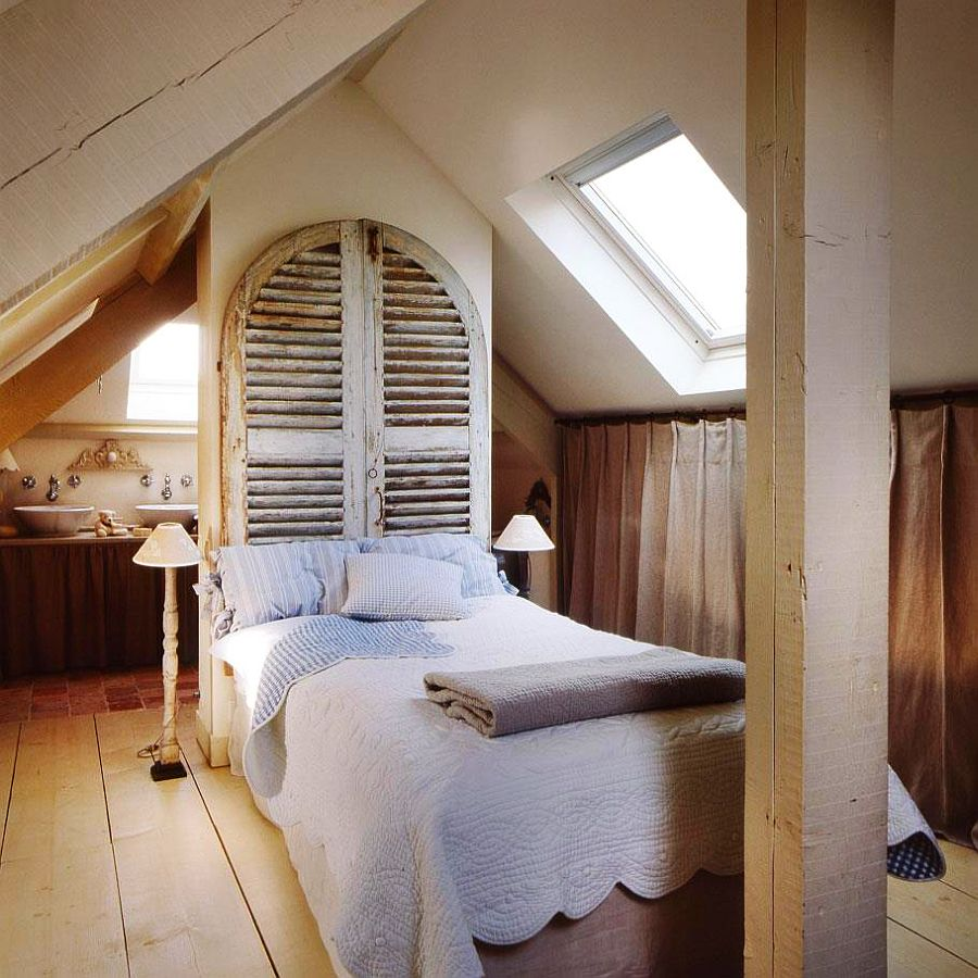 adelaparvu.com despre casa franceza in stil shabby chic, Casa Franta Maison Laffitte, Foto Enrique Menossi (14)