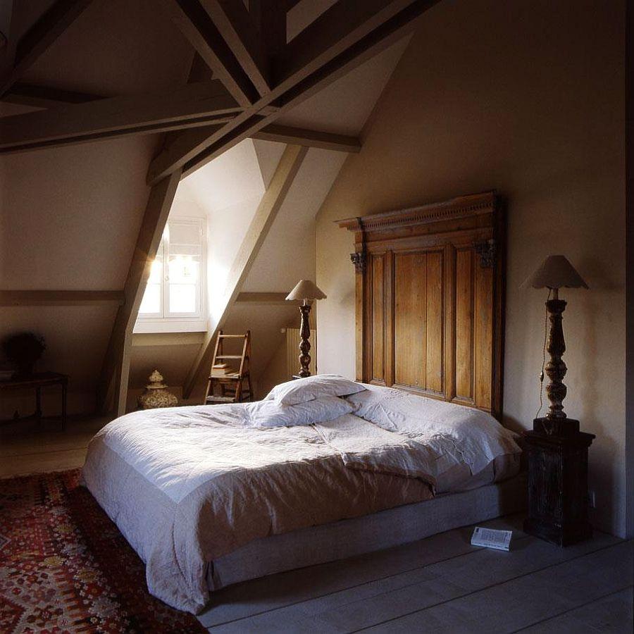 adelaparvu.com despre casa franceza in stil shabby chic, Casa Franta Maison Laffitte, Foto Enrique Menossi (17)