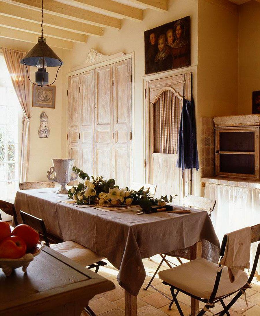 adelaparvu.com despre casa franceza in stil shabby chic, Casa Franta Maison Laffitte, Foto Enrique Menossi (18)