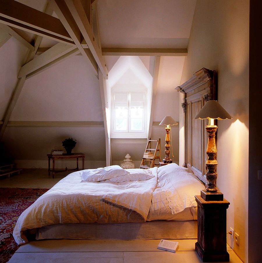adelaparvu.com despre casa franceza in stil shabby chic, Casa Franta Maison Laffitte, Foto Enrique Menossi (20)