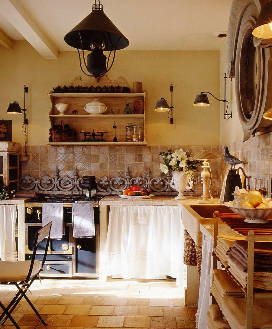 adelaparvu.com despre casa franceza in stil shabby chic, Casa Franta Maison Laffitte, Foto Enrique Menossi (21)