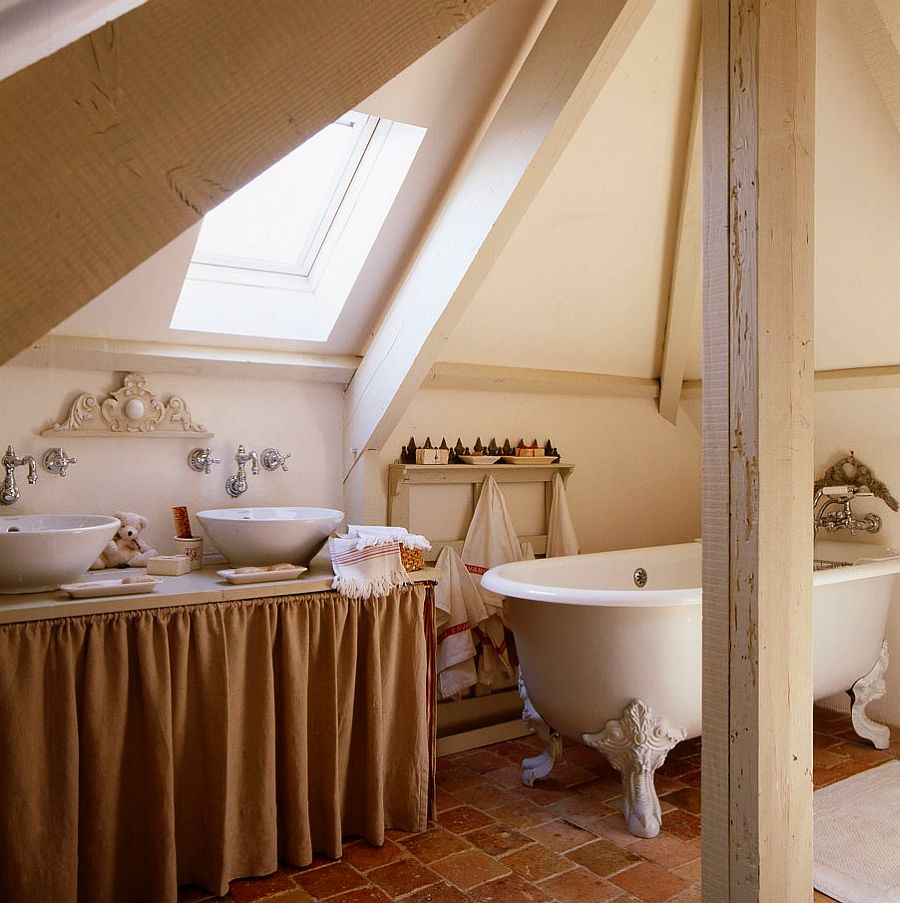 adelaparvu.com despre casa franceza in stil shabby chic, Casa Franta Maison Laffitte, Foto Enrique Menossi (23)