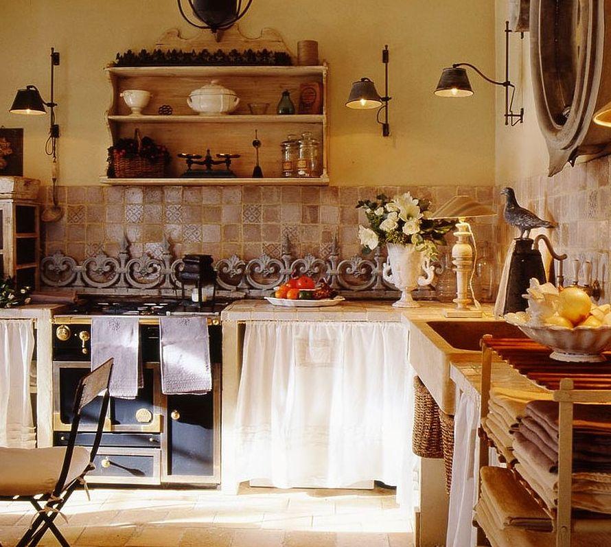 adelaparvu.com despre casa franceza in stil shabby chic, Casa Franta Maison Laffitte, Foto Enrique Menossi